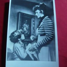 Fotografie din Filmul Maria Walewska sau Conquest - cu Greta Garbo 1937