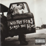 EVERLAST - WHITEY FORD SINGS THE BLUES, 1998