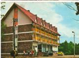 "CPI (B8348) CARTE POSTALA - NEGRESTI. HOTEL ""VALEA MARIEI"", Circulata, Fotografie"