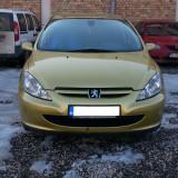 Peugeot 307 Benzina 1.6 + GPL, An Fabricatie: 2001, 1587 cmc, 164000 km