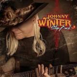 JOHNNY WINTER - STEP BACK, 2014