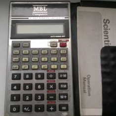 Calculator stiintific MBL - Calculator Birou
