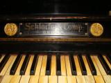 Pianina Schleifer & Comp. Berlin