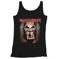 Maiou Iron Maiden - Eddie Candle Finger