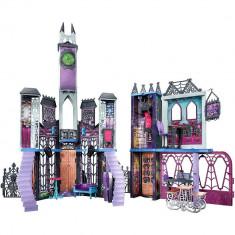 Monster High DELUXE High School Mattel - OKAZIE