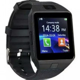 Smart Watch DZ09 - Smartwatch iUni, Alte materiale, Android Wear, Apple Watch