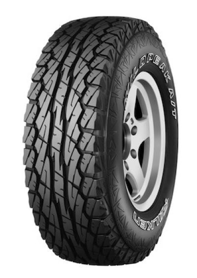 Anvelopa all seasons FALKEN Wildpeak A/T 01 255/65 R16 109T foto mare