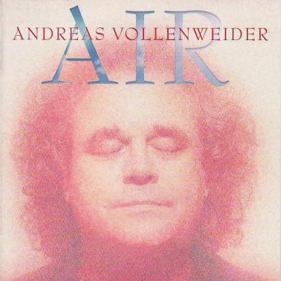 ANDREAS VOLLENWEIDER - AIR, 2009 foto