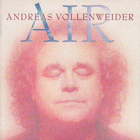 ANDREAS VOLLENWEIDER - AIR, 2009