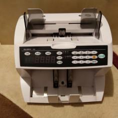 Masina de numarat bani GLORY GFB 800