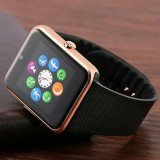 Smart Watch GT08 - Smartwatch iUni, Alte materiale, Android Wear, Apple Watch