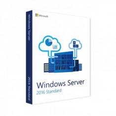 Windows Server 2016 Standard - in limba Engleza