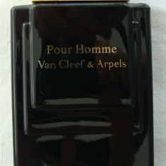 Parfum clasic Pour Homme Van Cleef & Arpels barbati, 100 ml - Parfum barbati, Apa de toaleta