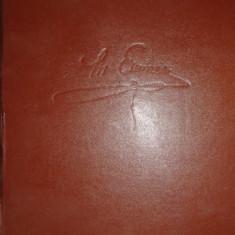 Opere volumul 15- editia Perpessicius 1470pag/an 1993-  Eminescu