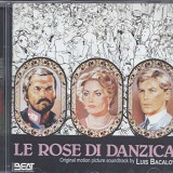 Luis Bacalov - Le Rose Di Danzica. ( 1 CD ) - Muzica soundtrack
