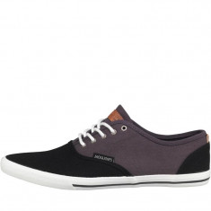 Adidasi tenisi pantofi sport Jack and Jones Spider ORIGINALI 41 - Tenisi barbati Jack & Jones, Culoare: Din imagine, Textil