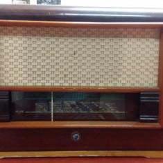 Radio lampi Popular S561A Armonia stare excelenta - Aparat radio