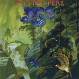 YES - FROM HERE, 2011 - Muzica Rock, CD