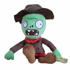 Plants vs Zombies-Zombi cowboy de plus - Jucarii plus