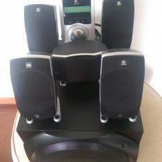 Super Oferta!!! Logitech Z5500 Bucuresti