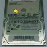 Hard laptop 100GB ATA IDE Samsung - HDD laptop
