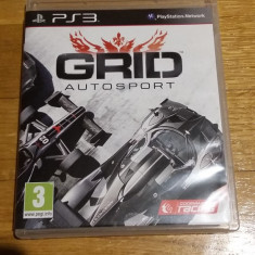 PS3 Grid autosport - joc original by WADDER - Jocuri PS3 Codemasters, Curse auto-moto, 3+, Multiplayer
