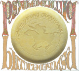 NEIL YOUNG & CRAZY HORSE - PSYCHEDELIC PILL, 2012, DUBLU CD