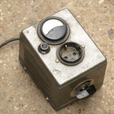 Transformator / Stabilizator tensiune - de la 175~240 la 220V