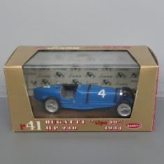 Bugatti Tipo 59 1933, Brumm, 1/43 - Macheta auto