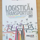 Logistica si Transporturi 2017 Anuar ZF Ziarul Financiar