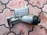 Termoflot cu carcasa filtru,racitor ulei BMW E87,E90,E60,X3 320d,318d, 3 (E46) - [1998 - 2005]