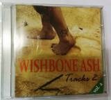 WISHBONE ASH - TRACKS 2, VOL.1, 2003, CD