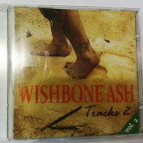 WISHBONE ASH - TRACKS 2, VOL.1, 2003 - Muzica Rock, CD