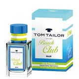 Tom Tailor Beach Club Man EDT 30 ml pentru barbati