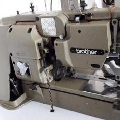 Vand Masina Brother butoniere ușoare - Masina de cusut