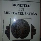 Oct. Iliescu - Monetele lui Mircea cel Batran