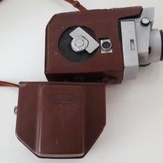 Camera de filmat veche KODAK ZOOM 8 REFLEX CAMERA 1966 - Aparat Filmat
