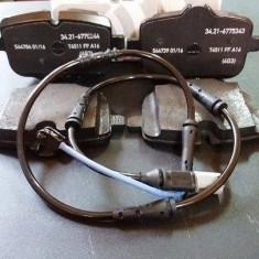 Kit complet sistem franare BMW