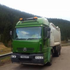 Camion reciclare deseuri (de gunoi) marca IVECO-SEDDON/Atkinson