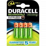 DURACELL ACUMULATORI AAK4 2400mAh (5000394057203) - Baterie Aparat foto