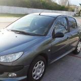 Peugeot 206 - Super Oferta, An Fabricatie: 2008, Benzina, 1400 cmc, 90000 km