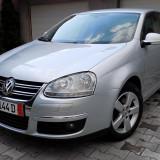 Volkswagen Jetta 1.9 TDI 2009, stare ++TOP++ recent importat din Germania !, Motorina/Diesel, 140000 km, 1896 cmc