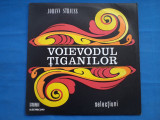 IOHANN STRAUSS - VOIEVODUL ŢIGANILOR