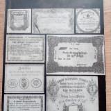 Catalog bancnote de necesitate Ungaria (incl. Transilvania) 1723-1914, lb.magh.