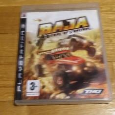 PS3 Baja Edge of control - joc original by WADDER