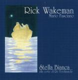 RICK WAKEMAN - STELLA BIANCA, 1999