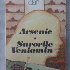 Arsenic - Surorile Veniamin