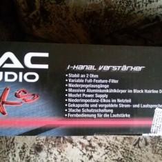 Amplificator auto Mac Audio mac 1800w