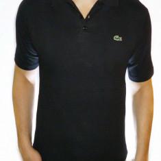 Tricou Lacoste - Tricou bleu tricou barbat tricou rosu tricou barbat cod 82