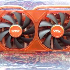 Placa video VTX3D Radeon HD 6950 2GB GDDR5 - Placa video PC AMD